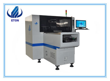 ISO LED Mounting Machine , Automatic Pick And Place Machine 35000CPH Capacity Speed