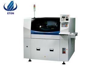 High Precision Automatic Stencil Printer 100 mm/second for PCB