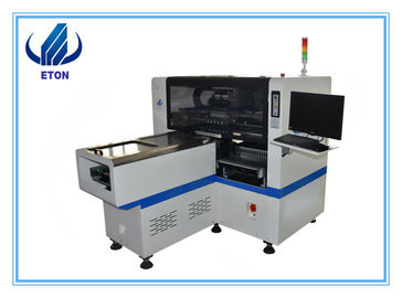 High precision LED street light making machine LED production line Middle speed multi-functional mounting machine