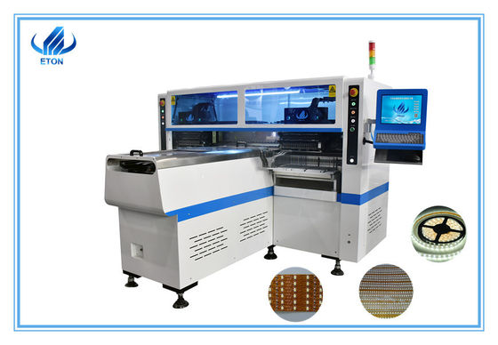 200KCPH CCC 6KW LED Strip Light Making Machine HT-F9